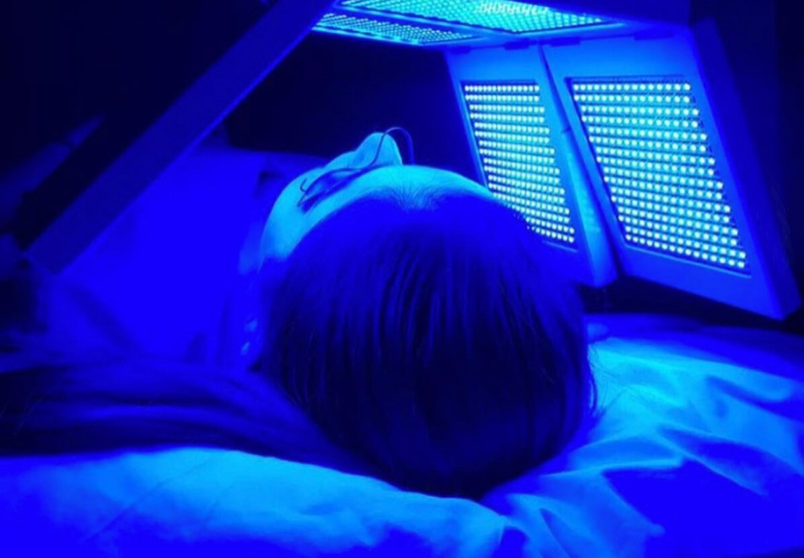 Lightwave Therapy